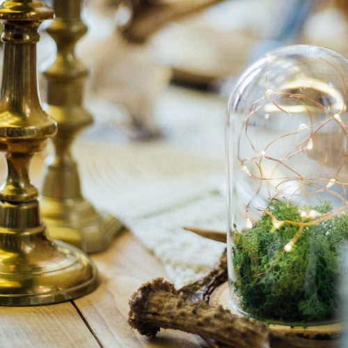 Decor Centerpieces