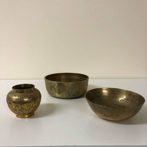 small-vintage-brass-bowls